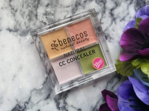 Benecos 'Natural CC Concealer'