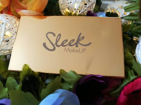 Sleek 'Solstice' highlighting palette