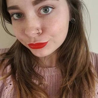 Boohoo Matte Lipstick