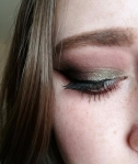 Soph x Makeup Revolution Eyeshadow Palette