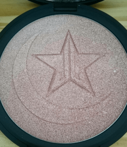 Jeffree Star Cosmetics x Manny MUA 'Eclipse' Skin Frost