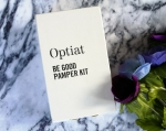 Optiat 'Be Good Pamper Kit'