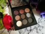 PS primark Matte eyeshadow palette