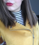 Stila 'Stay All Day MATTE'ificent Lipstick' in 'Soirée'