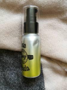 Boozi Bodycare 'Pina Colada Hand Cream'