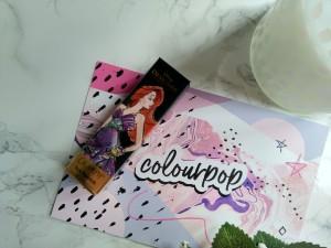 Colourpop Disney Designer Ariel Lux Lipstick