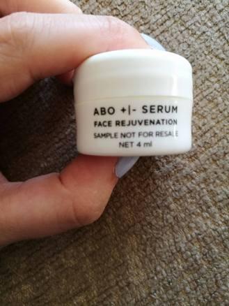 ABO + - Serum