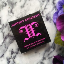 Johnny Concert Eyeshadow in 'Studs and Spikes'