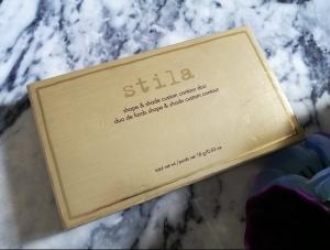 Stila 'Shape & Shade Custom Contour Duo' in Medium