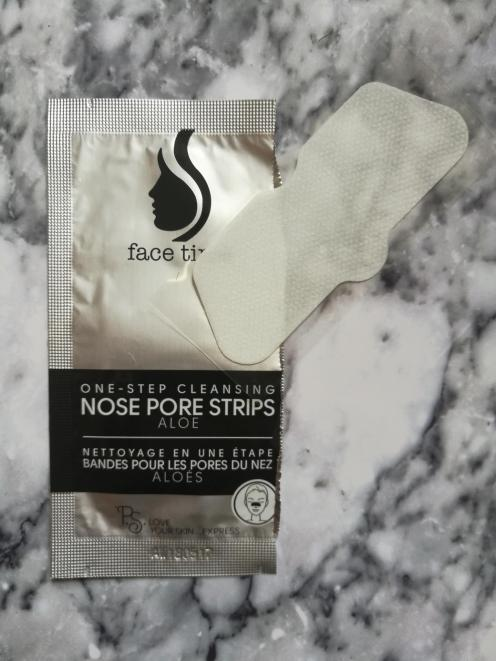 Primark Nose Strip
