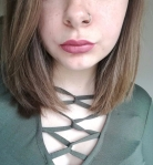 Kylie Cosmetics Lip Kit in Posie K