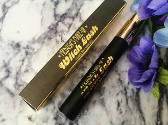 Medusa's Make Up 'Witch Lash Mascara' in 'Black Noir'