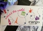 Cargo Cosmetics Around the World