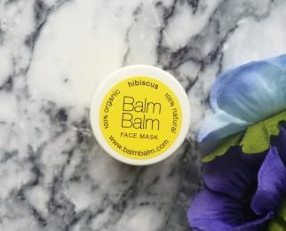 Balm Balm 'Hibiscus Face Mask'