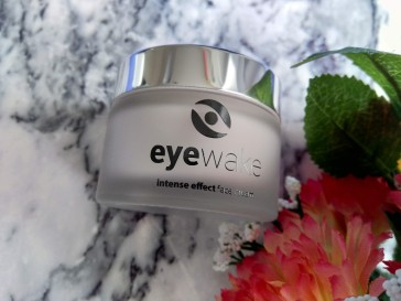 EyeWake Face Cream