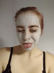 Lacura Exfoliating Mud Mask